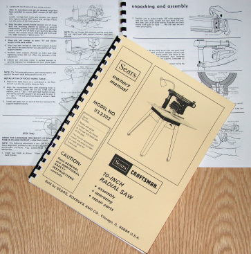 diagrams of rockwell delta radial arm saw diagrams free engine image for user manual