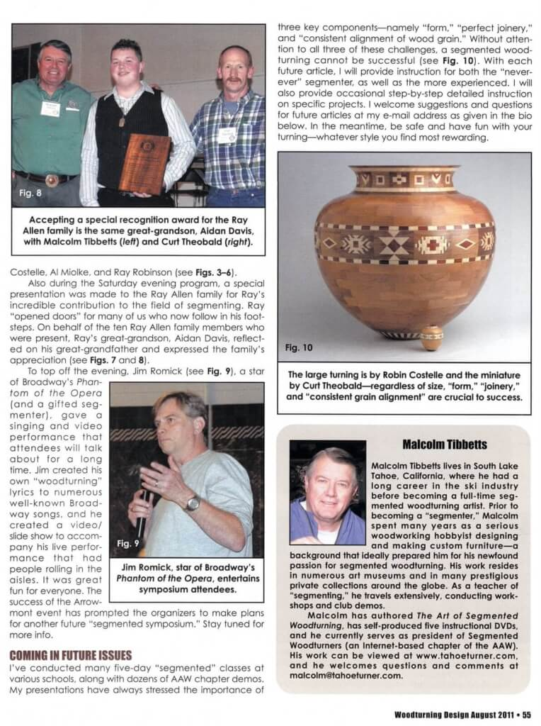 magazine-13-764x1024 Robertson Calls Publications