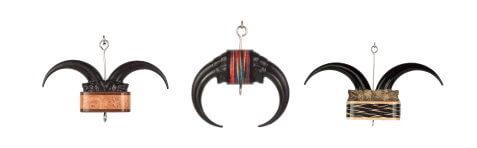 clawshome BSA Robertson Claws