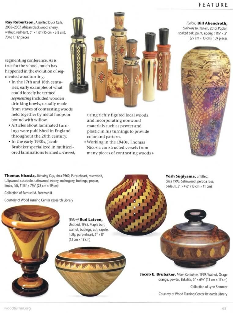 magazine-8-762x1024 Robertson Calls Publications